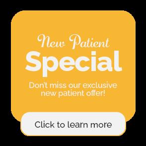 Chiropractor Near Me Dewitt IA New Patient Special