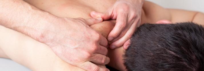 Chiropractic Dewitt IA Massage Therapy